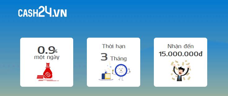 Cash24.vn